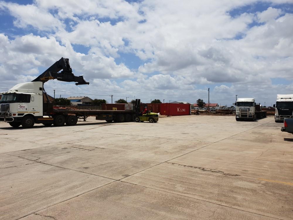 Port Health And Safety Inspection Port Elizabeth