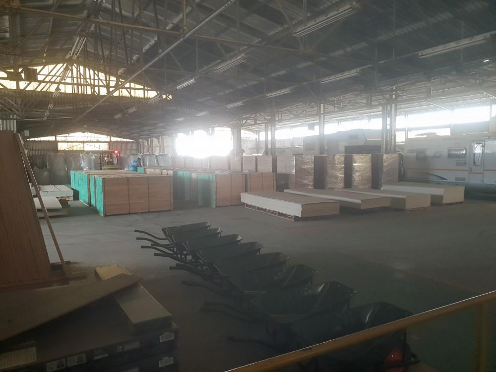 Distribution Port Elizabeth